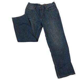 Tommy Bahama Straight Leg Jeans Size 38X32